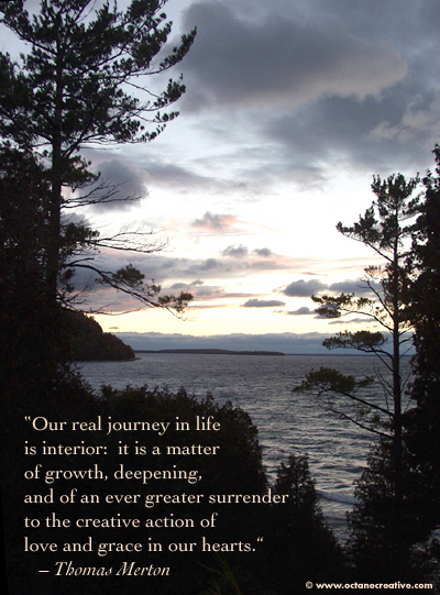 Thomas Merton Quotes | Words Of Thomas Merton With Images From Octane Creative